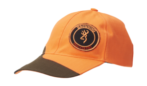 CAP, TRACKER , ORANGE GREEN