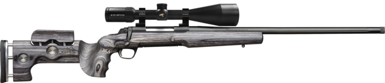 X-BOLT VARMINT GRS SUPER FEATHER THREADED
